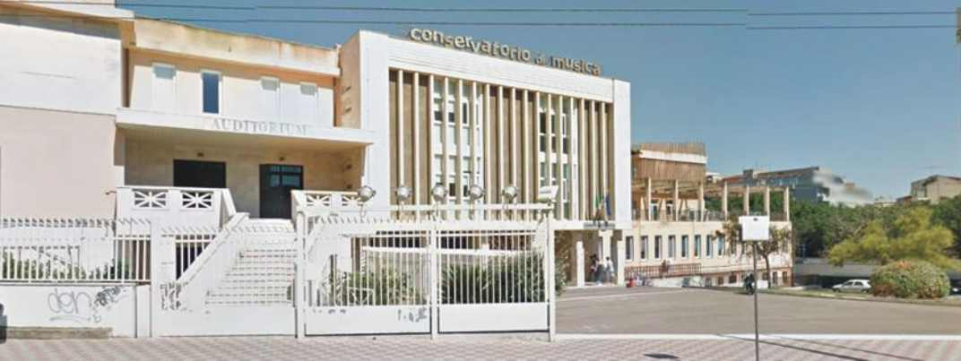 Home - Scuola Sec  I° V  Alfieri + Conservatorio